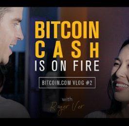 Bitcoin Cash Roger Ver Vlog 2 | Tokyo
