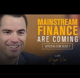 Bitcoin Cash Crypto Currency | With Founder Roger Ver