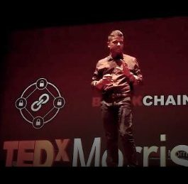 Blockchain Simplified | TEDx Morristown talk with Richie Etwaru