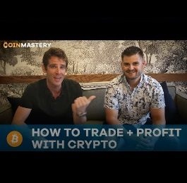 Coin Mastery | How To Trade Cryptocurrency QA With Chris Dunn