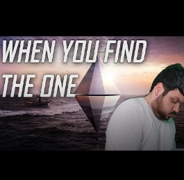 Crypto Daily | When you Find the One