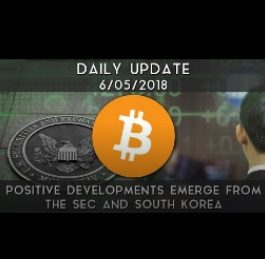 DataDash Daily Update Crypto Currency Markets | SEC Movement?