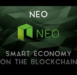 DataDash Talks about NEO | Blockchain Smart Economy