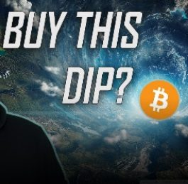 Crypto Daily June 1 2018 | Buy This Dip | EOS ICO Ends