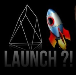 How did the EOS Mainnet Launch | June 2018