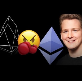 EOS vs Ethereum | Programmer Explains | Good Morning Crypto