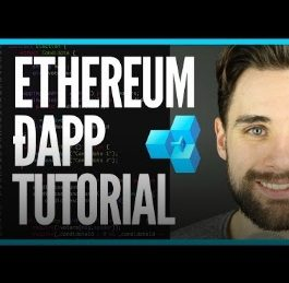 How to Build an Ethereum Dapp | Decentralized Application Development Tutorial