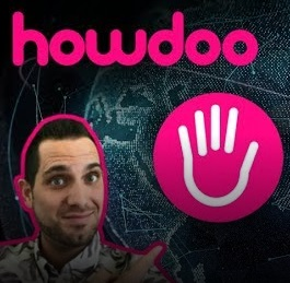 Howdoo Decentralized Platform | EOS ICO Video Interview