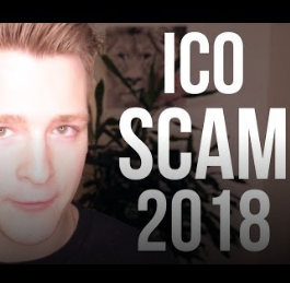 ICO scams 2018 red flags and warning signs
