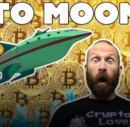 Is Bitcoin Getting Ready for A Bull Run? | Crypto Love Opinion