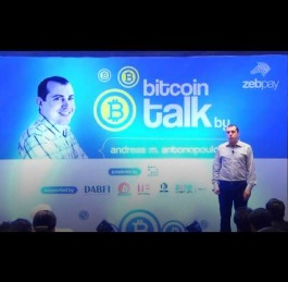 It Matters Not Who Satoshi Nakamoto Is or Was | Andreas Antonopoulos