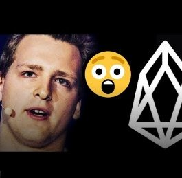 EOS Sweden Block Producer Interview | Ivan on Tech