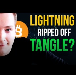 LIGHTNING vs TANGLE vs HASHGRAPH vs NANO | Ivan on Tech