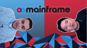 Mainframe MFT | Interview Mick Hagen | Boxmining