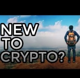 Ready Set Crypto | Teaching Beginner Crypto Lessons