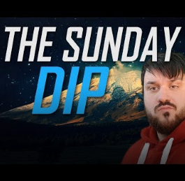 The Sunday Dip | Funny Crypto Video