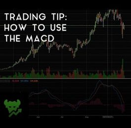 DataDash Trading Tip #2: How To Use The MACD