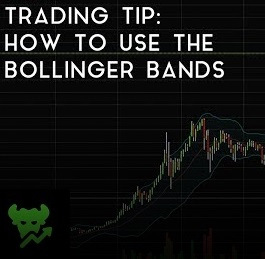 Trading Tip #3: How To Use The Bollinger Bands DataDash