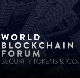 WBF World Blockchain Forum New York Event June 2018