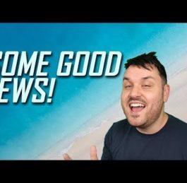 Crypto Daily Market News Update