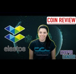 What is Elastos Blockchain Project | CryptoCandor
