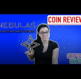 What is Nebulas Crypto Project | CryptoCandor