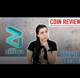 What is Zilliqa | A Review by CryptoCandor