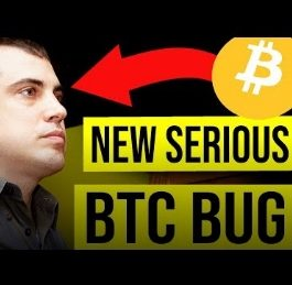 Bitcoin Bug Sept 18 2018 | Good Morning Crypto