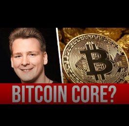 Bitcoin Core Protocol | Ivan Liljeqvist Programmer Explains