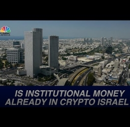 State of Blockchain and Cryptocurrencies in Israel | Institutional Money