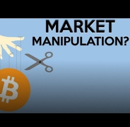 Cryptocurrency Market Manipulation | How to Beat It