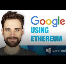Google Is Using Ethereum | Here's How