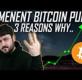 Bitcoin Bull Run Late 2018 Imminent? | Crypto Daily