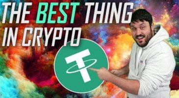 Tether Effecting Bitcoin Prices Recap
