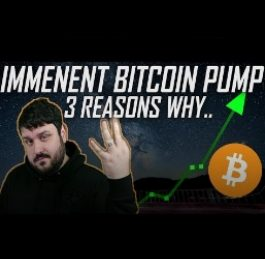 Bitcoin Bull Run Late 2018 Imminent? | Crypto Daily