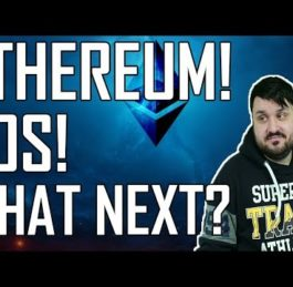 Crypto Pumps | Ethereum! EOS! What's Next?