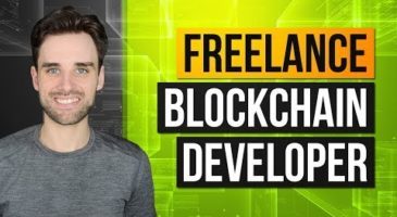 How To Become A Freelance Blockchain Developer