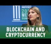 Milken Institute Blockchain Conference