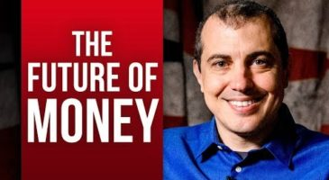LondonReal Andreas Antonopoulos Talks Bitcoin and Digital Currencies