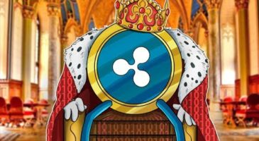 Is a $10,000 XRP token price possible