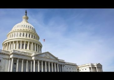 US Senate Banking Committee Crypto Hearing July 30 2019