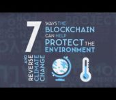 7 Ways Blockchain Technology Can Fight Climate Change