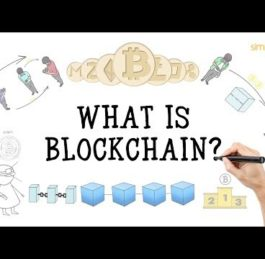 What is Blockchain | A simple explanation video