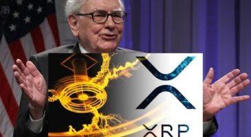 XRP Ripple | Warren Buffett, Visa, MasterCard, R3
