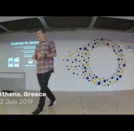 Andreas Bitcoin Presentation | The Next Blockchain