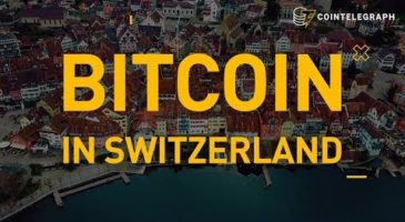 Bitcoin in Switzerland   Cointelegraph Documentary