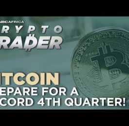 CNBC Crypto Trader | Justin Sun Buys Poloniex
