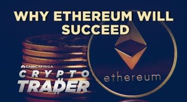 Ethereum 2 | CNBC Crypto Trader | Why it will succeed
