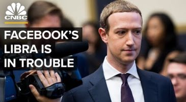 Is Facebook's Libra Cryptocurrency Going to Work | Troubled Waters