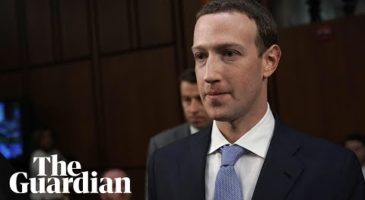 Mark Zuckerberg Testifies | US House Panel | Libra Hearing